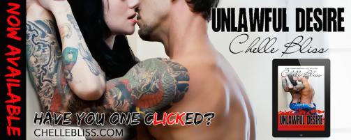 Unlawful Desire RB Banner