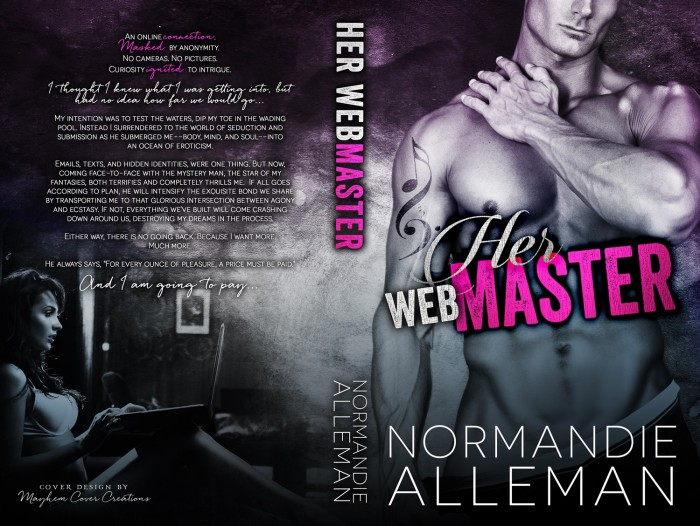 Her Web Master Full Cover