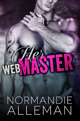 Her Web Master Cover
