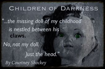 Children of Darkness Teaser 2