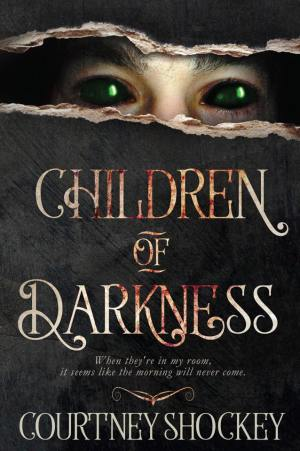 Children of Darkness Cover