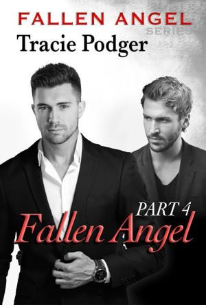 Fallen Angel Part 4 Cover