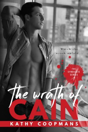 The Wrath of Cain Cover