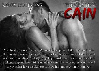 The Wrath of Cain Teaser 4