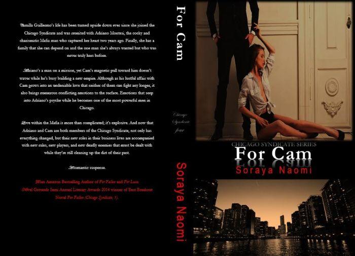 For Cam Full Cover