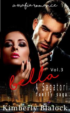 Bella Vol. 3 Cover