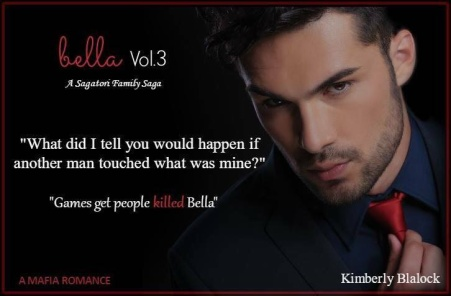 Bella Vol. 3 Teaser 1