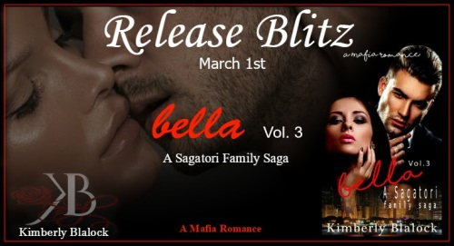 Bella Vol. 3 RB Banner