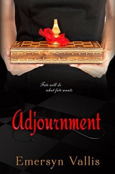 Adjournment Cover
