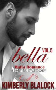 Bella Vol. 5 Cover