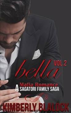 Bella Vol. 2 UPDATED Cover