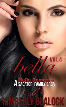 Bella Vol. 4 Cover