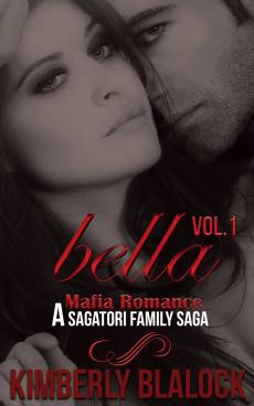 Bella UPDATED Cover