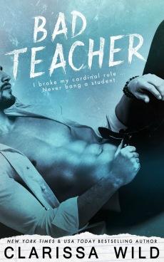 Bad Teacher Cover