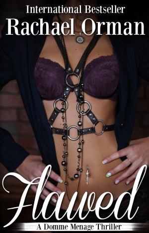 Flawed (Rachael Orman) Cover
