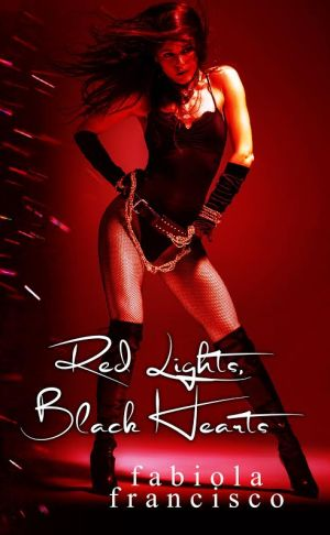 Red Lights, Black Hearts Cover