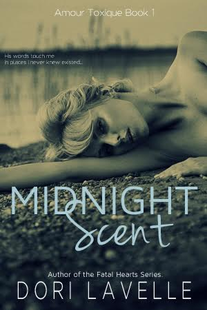 Midnight Scent Cover