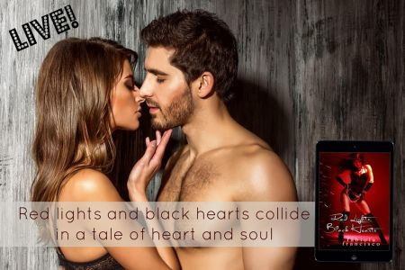 Red Lights, Black Hearts Teaser 3