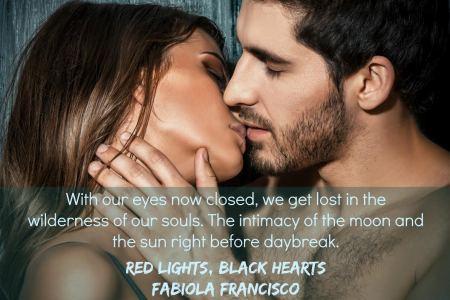 Red Lights, Black Hearts Teaser 4