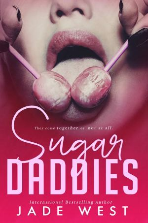 Sugar Daddies Cover