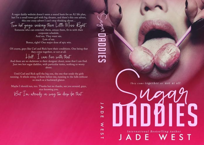 Sugar Daddies Full Cover