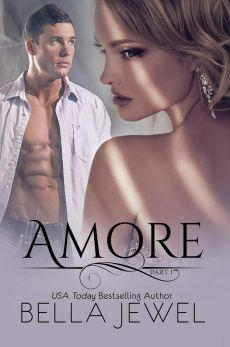 Amore Part 1 Cover