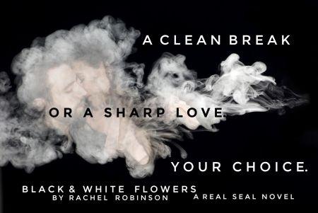 Black & White Flowers Teaser 2