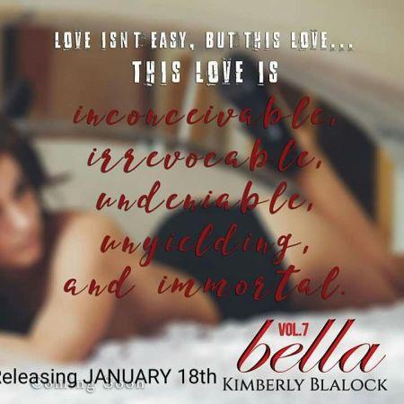 Bella Vol. 7 Teaser 2