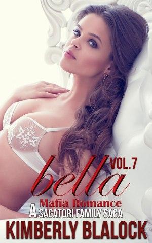 Bella Vol. 7 Cover