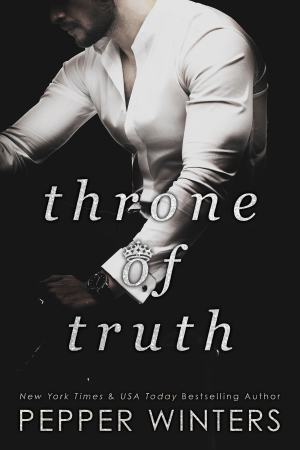 Throne of Truth Cover